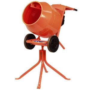 Tip-Up Concrete Mixer / Cement Mixer for hire