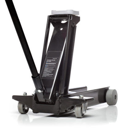 Trolley Jack (1500kg) for hire