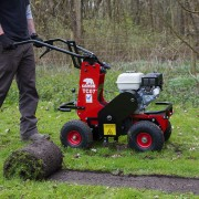 Turf Cutter – In Action – 3