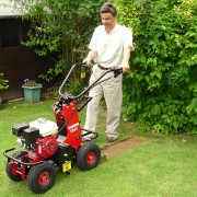 Turf Cutter – In Action – 5