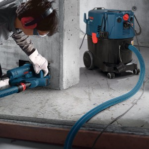 Vacuum Cleaners & Dust Extraction