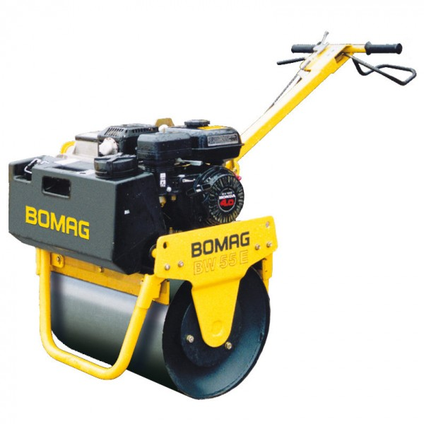 Vibrating Roller (Pedestrian - 550mm) for hire