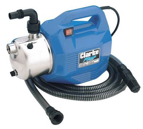 Transfer Pump (Clean water only) for hire