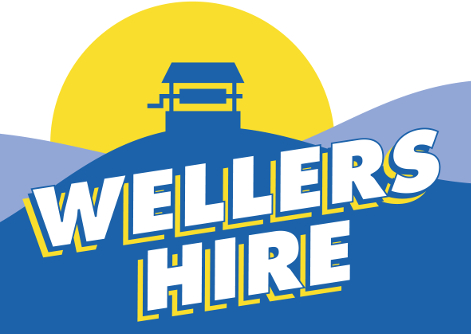Wellers Hire Logo