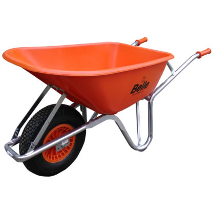 Wheelbarrow (100 Litre) for hire