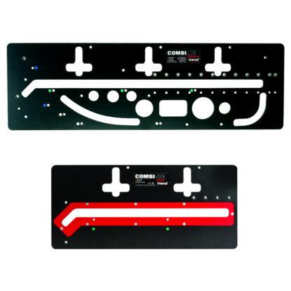 Worktop Jigs (COMBI1002 and COMBI640H)